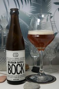 Welde - Bourbon Barrel Bock