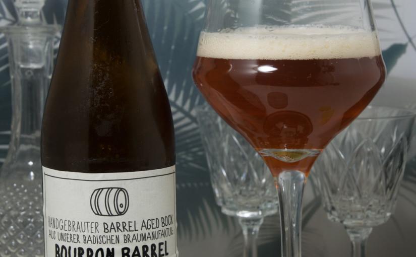 Welde – Bourbon Barrel Bock