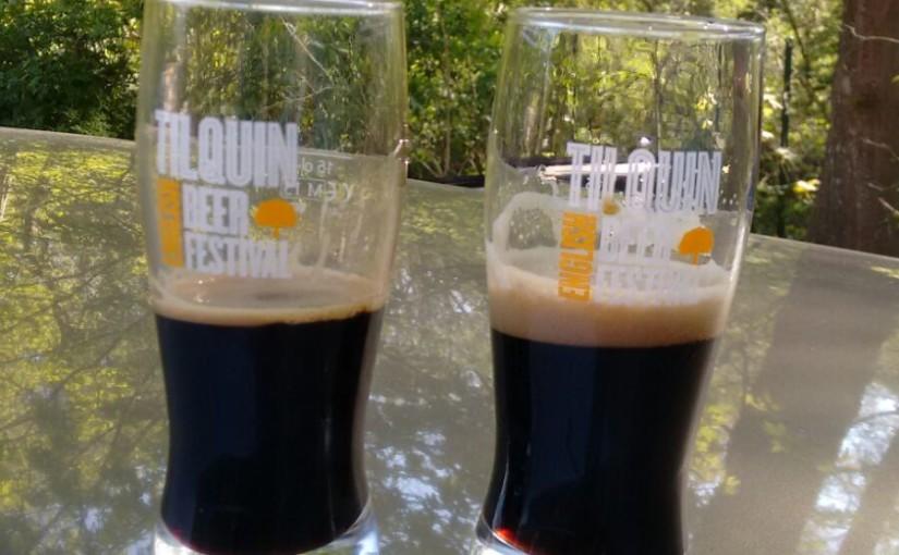 Tilquin English Beer Festival